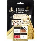 Speedball Mona Lisa Gold Leaf Starter Kit