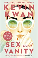 Sex and Vanity Kindle Edition