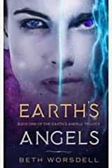 Earth's Angels: YA Edition (The Earth's Angels Trilogy) ペーパーバック