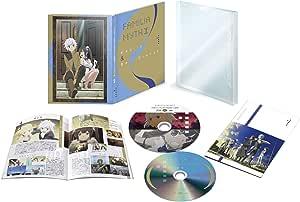 【Amazon.co.jp限定】ダンジョンに出会いを求めるのは間違っているだろうかII Vol.1 (初回仕様版/2枚組)(Amazon.co.jp限定 全巻購入特典スペシャルラジオCD 引換シリアルコード付) [Blu-ray]