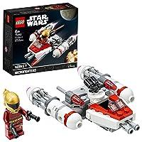 レゴ(LEGO) スター・ウォーズ Yウイング・スターファイター(TM) マイクロファイター 75263
