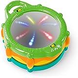 Bright Starts ブライトスターツ ライト&ラーン・ドラム (52179) by Kids II