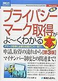 図解入門ビジネス最速プライバシーマーク取得がよ~くわかる本[第3版]