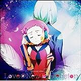 「アクエリオンEVOL」 LOVE @ New Dimension