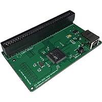 GAMEBANK-web.com 「レトロベースダンパー V3」(MD/各種レトロアダプター対応)【※USBケーブル別売…