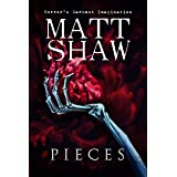Pieces: An extreme horror