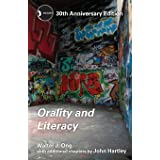 Orality and Literacy (New Accents)