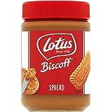 Lotus Biscoff Smooth Spread, 400 g, Smooth