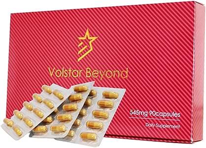 Volstar Beyond(ヴォルスタービヨンド) 90粒入り