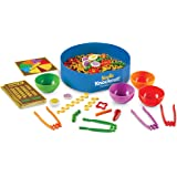 Learning Resources Noodle Knockout! Fine Motor Game