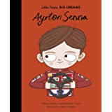Ayrton Senna (Little People, Big Dreams): 49
