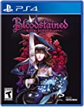 Bloodstained Ritual of the Night (輸入版:北米)- PS4