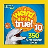 Weird But True 10 (Weird but True, 10)
