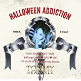 HALLOWEEN ADDICTION(通常盤)