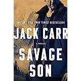 Savage Son, 3: A Thriller