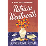 Lonesome Road: A Miss Silver Mystery: 3