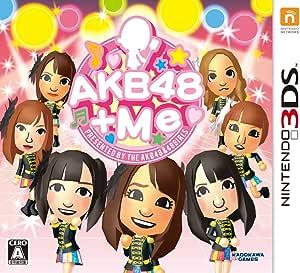 AKB48+Me - 3DS