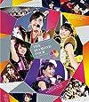 ももいろクローバーZ 10th Anniversary The Diamond Four - in 桃響導夢 - Blu-ray (通常盤)