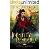 Identity Revealed (Tue-Rah Chronicles Book 1)