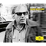 Ligeti Clear Or Cloudy Complete Dg Recordings
