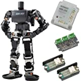 KONDO 二足歩行ロボットキット KHR-3HVフルオプションセット(Ver.3.0)【国内生産】