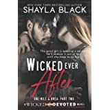 Wicked Ever After (One-Mile and Brea, Part Two): 2