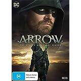 Arrow: Season 8 (DVD)
