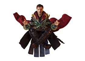 S.H.フィギュアーツ アベンジャーズ ドクターストレンジ -《BATTLE ON TITAN》 EDITION-(アベンジャーズ/インフィニティ・ウォー)