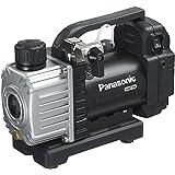 パナソニック 充電小型真空ポンプ EZ46A3デュアル(14.4V/18V対応)最大120分連続使用(18V5.0Ah時)本体のみ(電池パック・充電器・アルミケース別売) ブラック EZ46A3X-B