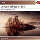 Bach,J.S: 6 Cello Suites