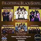 Traditional Black Gospel