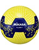 ミカサ(MIKASA) フットサル 日本サッカー協会検定球5号(一般・大学・高生・中学生用) 黄 手縫いボール FLL528-Y [並行輸入品]