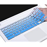 Keyboard Cover Compatible with 2019/2018 Lenovo Chromebook C330 11.6 / Flex 11 Chromebook/Chromebook N20 N21 N22 N23 100e 300