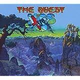 The Quest (Ltd. 2CD Digipak)