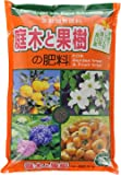 朝日工業 庭木・果樹の肥料 5kg