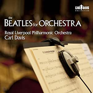 Beatles for Orchestra