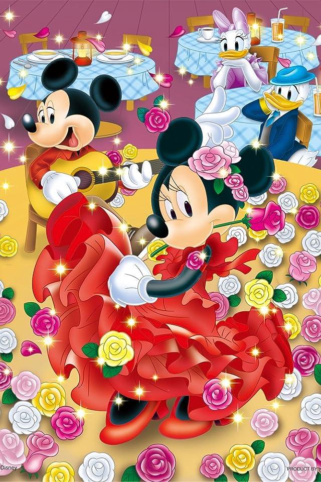 ディズニー iPhone(640×960)壁紙アニメ画像4385 スマポ