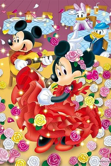 ディズニー  iPhone/Androidスマホ壁紙(640×960)-14 - 魅惑のフラメンコ