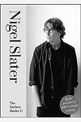 The Kitchen Diaries II Kindle Edition