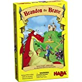HABA Board Game Brandon The Brave