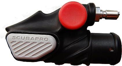 SCUBAPRO(スキューバプロ) BPI(バランスパワーインフレータ) スキューバプロ BC用インフレータ