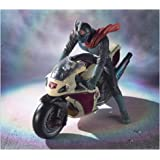 S.I.C. 匠魂VOL.9 2種セット(仮面ライダー1号-THE FIRSTver.-+サイクロン号-THE FIRS…