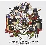 21st CENTURY ROCK BAND (通常盤)