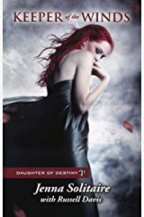 Keeper of the Winds (Daughter of Destiny Book 1) Kindle Edition