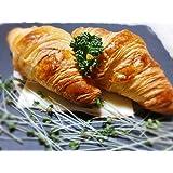 クロワッサン 12個 高級 フランス産 約30g×12個 冷凍生地  冷凍 パン レシピ付き croissant