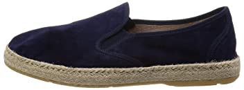 Way Suede 1431-343-5389: Navy