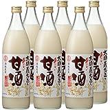 大関 おいしい甘酒 940g ×6本