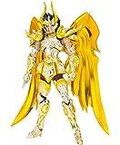 聖闘士聖衣神話EX 聖闘士星矢 カプリコーンシュラ(神聖衣) 約180mm ABS&PVC&ダイキャスト製 塗装済み可動…