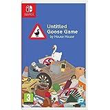 Untitled Goose Game (Nintendo Switch)