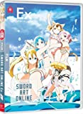 ソードアート・オンライン Extra Edition 欧州版 DVD